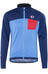 PEARL iZUMi SELECT Escape Softshell Jacket Men Blue X2
